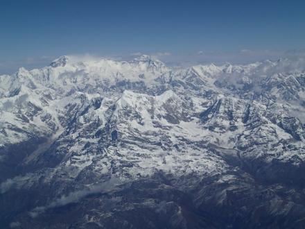 Himalayan vistas